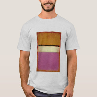 Abstract Painting - Rothko T-Shirt