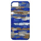 Abstract Painting | Vintage Abstract Art 44 Case For The iPhone 5