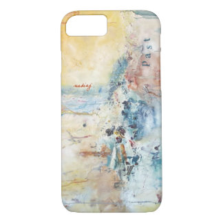 Abstract Past Phone Case
