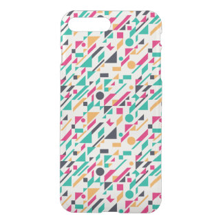 Abstract pattern 3 iPhone 8 plus/7 plus case