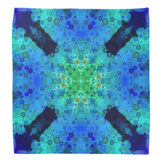 Abstract Pattern Bandanna