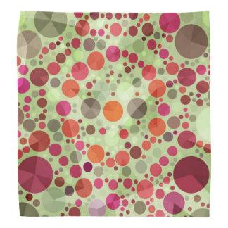 Abstract Pattern Bandannas