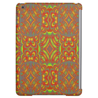 Abstract PAttern Case For iPad Air