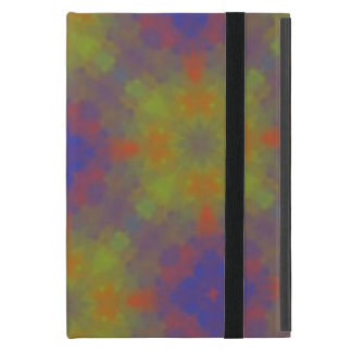 Abstract pattern case for iPad mini