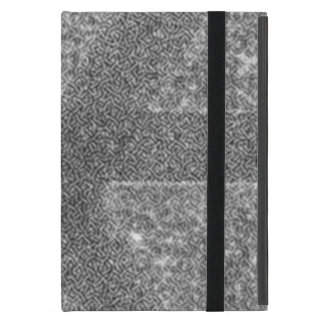 Abstract pattern cover for iPad mini
