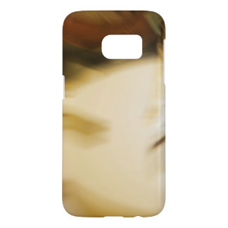 Abstract pattern earth tone colors