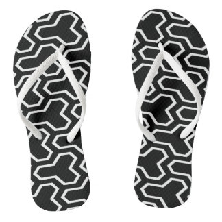 Abstract Pattern Flip Flops