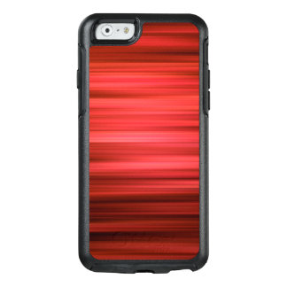 Abstract Pattern Glass Effect OtterBox iPhone 6/6s Case