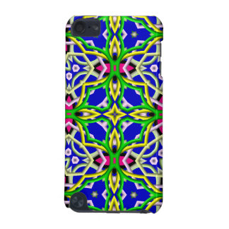 Abstract Pattern Ipod Case Spec
