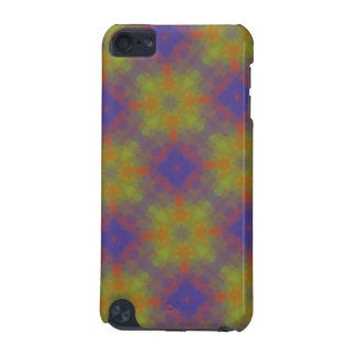 Abstract pattern iPod touch (5th generation) covers