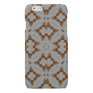 Abstract Pattern multicolored iPhone 6 Plus Case