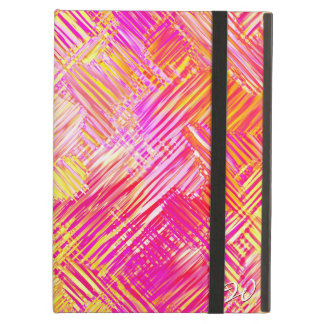 Abstract Patterns 31A-D Options Case For iPad Air