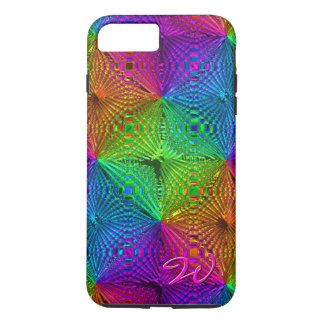 Abstract Patterns 3 iPhone 7 Case