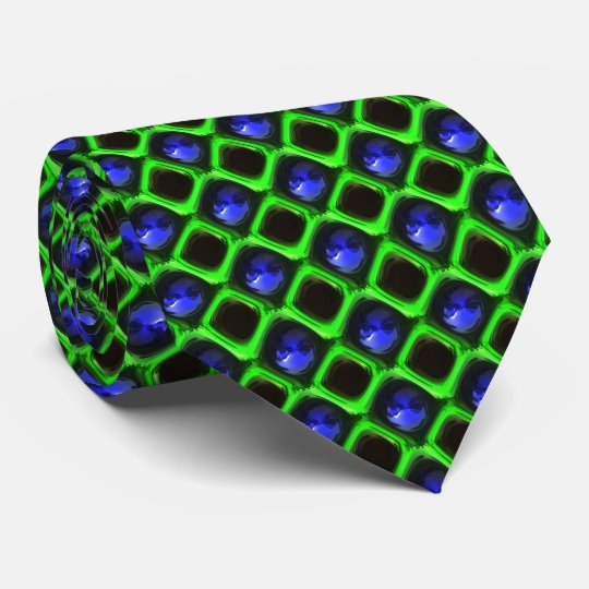 Abstract Patterns 55A-B Options Custom Ties