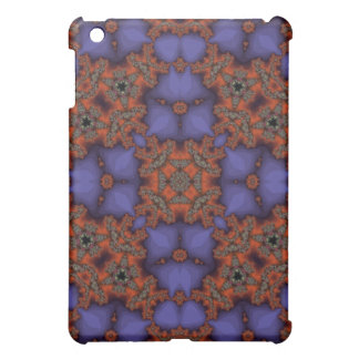 Abstract Pern  Case For The iPad Mini
