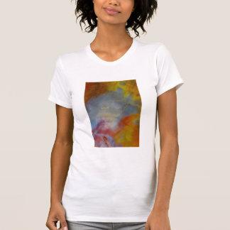 Abstract Petrified Wood close-up T-Shirt