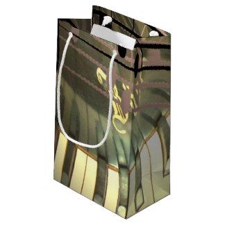 Abstract Piano Gift Bag
