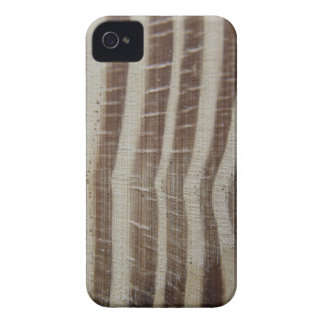 abstract picture of wood iPhone 4 cover