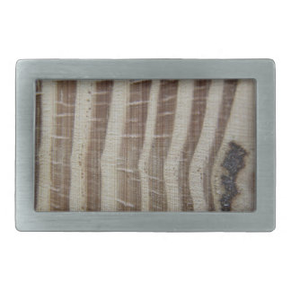 abstract picture of wood rectangular belt buckles