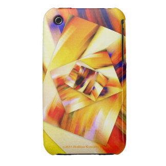 ABSTRACT PILE Case-Mate iPhone 3 CASES