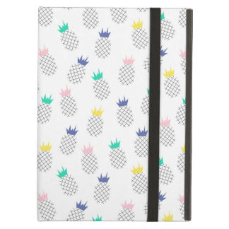 Abstract Pineapples iPad Air Cover