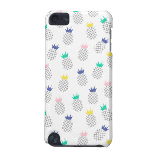 Abstract Pineapples iPod Touch (5th Generation) Covers