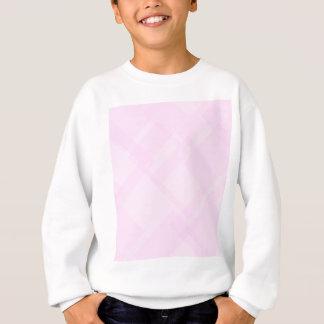 Abstract Pink Background Sweatshirt