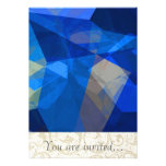 Abstract Polygons 259 Personalized Invites