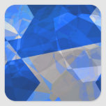 Abstract Polygons 261 Stickers