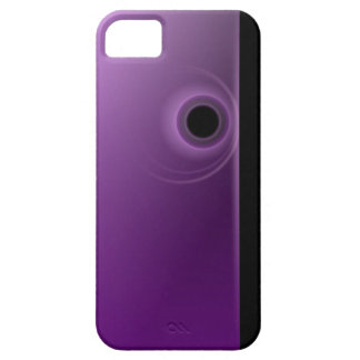 Abstract PUR-polarizes Design Case For The iPhone 5
