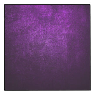Abstract Purple Background Or Paper With Bright
