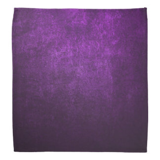 Abstract Purple Background Or Paper With Bright Bandana