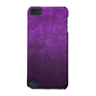 Abstract Purple Background Or Paper With Bright iPod Touch (5th Generation) Case
