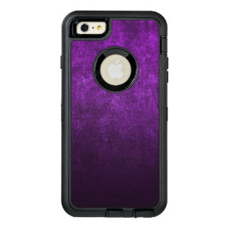 Abstract Purple Background Or Paper With Bright OtterBox iPhone 6/6s Plus Case