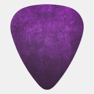 Abstract Purple Background Or Paper With Bright Plectrum