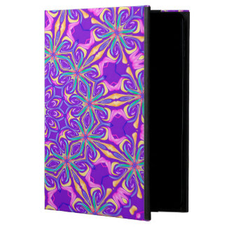 Abstract Purple Background Powis iPad Air 2 Case