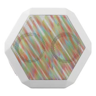 Abstract Rain Speaker NullValue, White