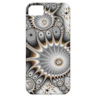 Abstract Rhinestone iphone5 Design Case