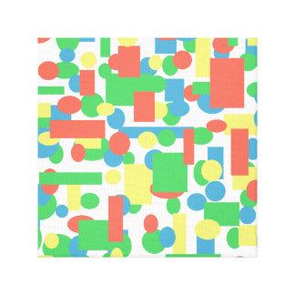 abstract robot print high quality