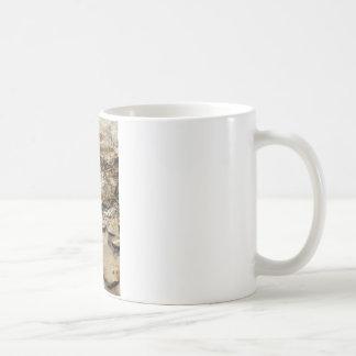 Abstract rock. coffee mug