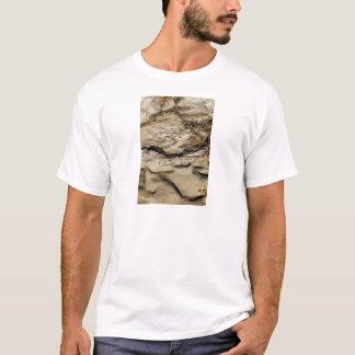 Abstract rock. T-Shirt