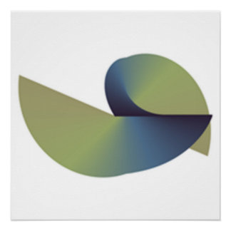 abstract s poster