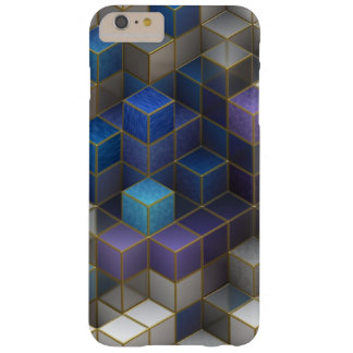 Abstract Series 12. Barely There iPhone 6 Plus Case