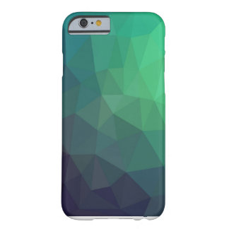 Abstract Series 5. Barely There iPhone 6 Case