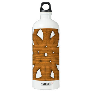 Abstract shape SIGG traveller 1.0L water bottle