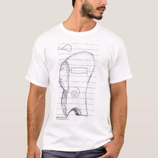 Abstract shape T-Shirt