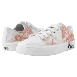 Abstract shiny background low tops
