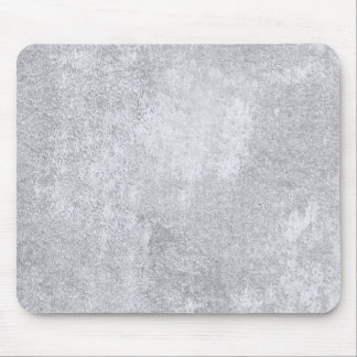 Abstract silver paper mouse mat