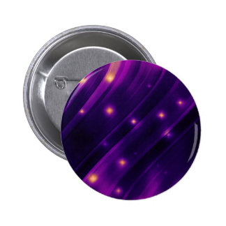 Abstract Sinny Dots 6 Cm Round Badge