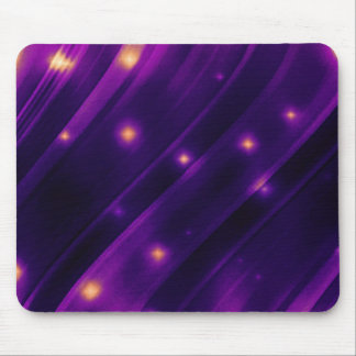 Abstract Sinny Dots Mouse Pad